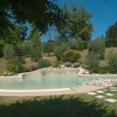 Отель Sovestro Италия, Сан-Джиминьяно - отзывы, цены и фото номеров - забронировать отель Sovestro онлайн бассейн фото 3