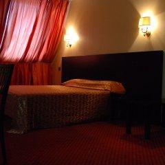 Парк Отель комната для гостей фото 3