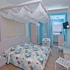 Отель Antigoni Beach Resort комната для гостей фото 16