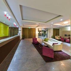 Гостиница Амбассадор Калуга в Калуге 1 отзыв об отеле, цены и фото номеров - забронировать гостиницу Амбассадор Калуга онлайн интерьер отеля