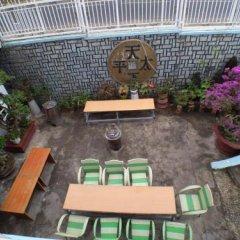 Отель Dalat Coffee House Homestay Далат фото 2