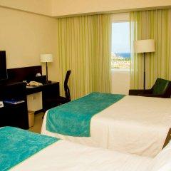 Отель Fairfield Inn by Marriott Los Cabos Мексика, Кабо-Сан-Лукас - отзывы, цены и фото номеров - забронировать отель Fairfield Inn by Marriott Los Cabos онлайн комната для гостей