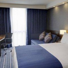 Отель Holiday Inn Express London - ExCeL комната для гостей фото 5