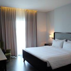 Отель The Sala Pattaya Паттайя комната для гостей фото 3