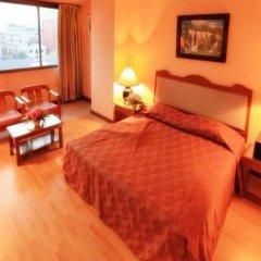 Отель Bangkok Rama Бангкок комната для гостей фото 4