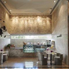 Отель Amari Residences Pattaya сауна