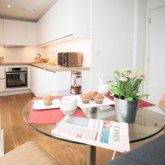 Апартаменты Moonside - Stunning Angel Apartments Лондон фото 34