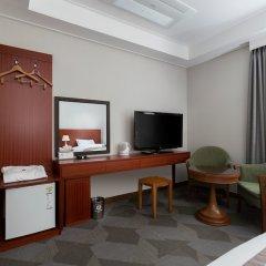 Vision Hotel (best Western Hotel Seoul) Сеул удобства в номере фото 3