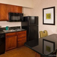 Отель Homewood Suites Minneapolis - Mall Of America Блумингтон в номере
