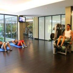 Sheraton Cascais Resort - Hotel & Residences фитнесс-зал фото 3