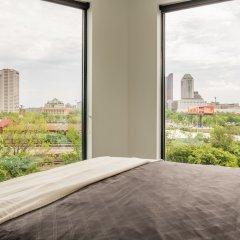Отель West Side Apartments США, Колумбус - отзывы, цены и фото номеров - забронировать отель West Side Apartments онлайн фото 18
