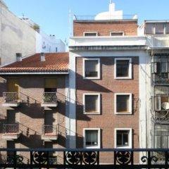 Отель Hostal Casa Bueno Испания, Мадрид - отзывы, цены и фото номеров - забронировать отель Hostal Casa Bueno онлайн фото 3