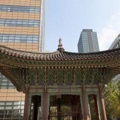 Отель Sheraton Seoul D Cube City Hotel Южная Корея, Сеул - отзывы, цены и фото номеров - забронировать отель Sheraton Seoul D Cube City Hotel онлайн фото 2
