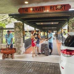Отель The Naviti Resort Фиджи, Вити-Леву - отзывы, цены и фото номеров - забронировать отель The Naviti Resort онлайн помещение для мероприятий фото 2