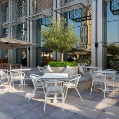 Отель Rove Downtown Dubai бассейн фото 3