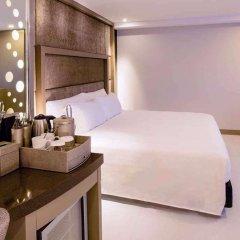 Centara Azure Hotel Pattaya удобства в номере фото 2