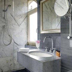 Hotel Principe Torlonia ванная