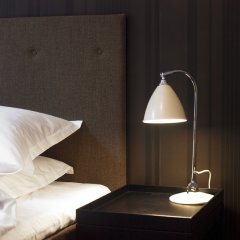 First Hotel Grand удобства в номере