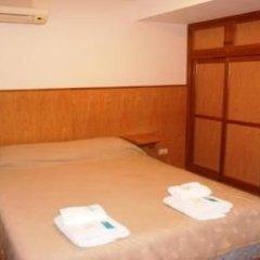 Hotel Regional Сан-Рафаэль комната для гостей фото 5