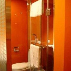 Отель Luoxi Garden Inn Китай, Гуанчжоу - отзывы, цены и фото номеров - забронировать отель Luoxi Garden Inn онлайн ванная