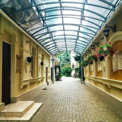 Гостиница Mandarin clubhouse Украина, Харьков - отзывы, цены и фото номеров - забронировать гостиницу Mandarin clubhouse онлайн парковка