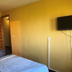 Отель Taberna de Tresviso фото 2