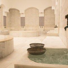 Grand Hotel Ontur - All Inclusive Чешме сауна