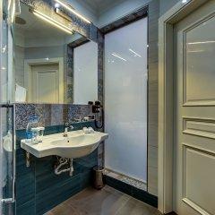 Бутик-Отель Золотой Треугольник ванная