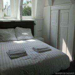 Hotel Vossius Vondelpark комната для гостей фото 4