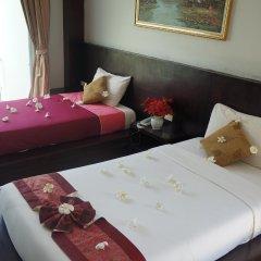 Отель SM Resort Phuket Пхукет детские мероприятия