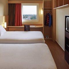 Отель ibis Merida комната для гостей