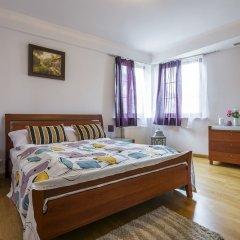 Отель Galeria Italiana Apartments Польша, Вроцлав - отзывы, цены и фото номеров - забронировать отель Galeria Italiana Apartments онлайн комната для гостей фото 3