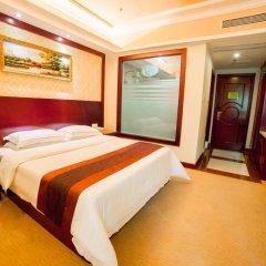 Отель Xiamen Venice Hotel Китай, Сямынь - отзывы, цены и фото номеров - забронировать отель Xiamen Venice Hotel онлайн комната для гостей фото 5