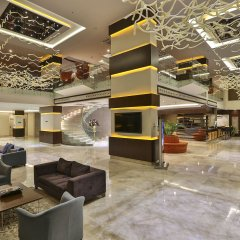 Teymur Continental Hotel Турция, Газиантеп - отзывы, цены и фото номеров - забронировать отель Teymur Continental Hotel онлайн интерьер отеля фото 2