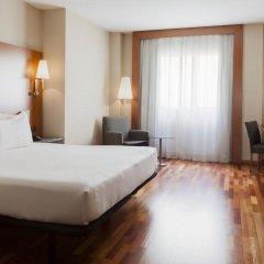 Отель Ciudad de Lleida Льейда комната для гостей фото 2