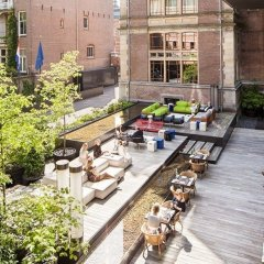 Conservatorium Hotel - The Leading Hotels of the World фото 8