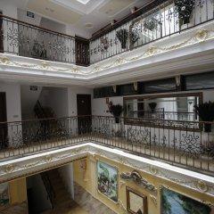 Отель Diamant Blue Ориуэла интерьер отеля