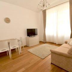 Апартаменты Terra Bohemia Apartment комната для гостей фото 4