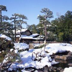 Отель New Otani (Garden Tower Wing) Токио фото 6