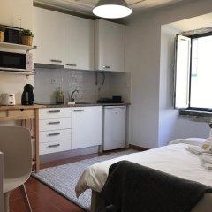 Апартаменты Apartments Center Santos в номере фото 2