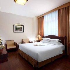 Отель Hanoi Imperial Hotel Вьетнам, Ханой - 1 отзыв об отеле, цены и фото номеров - забронировать отель Hanoi Imperial Hotel онлайн комната для гостей фото 2