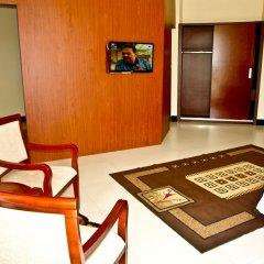 Отель Birdrock Hotel Гана, Мори - отзывы, цены и фото номеров - забронировать отель Birdrock Hotel онлайн комната для гостей фото 4