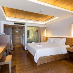 Отель Beyond Resort Karon комната для гостей фото 2