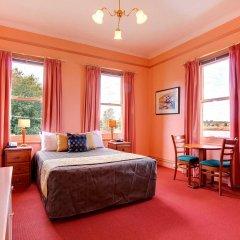 Отель Comfort Inn The Pier Австралия, Тасмания - отзывы, цены и фото номеров - забронировать отель Comfort Inn The Pier онлайн комната для гостей