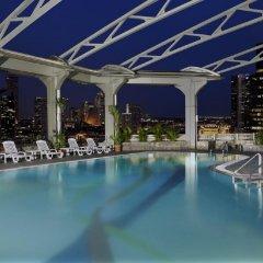 Отель Furama City Centre бассейн