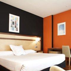 Отель Ilunion Pio XII Испания, Мадрид - 1 отзыв об отеле, цены и фото номеров - забронировать отель Ilunion Pio XII онлайн сейф в номере