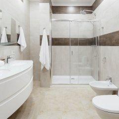 Гостиница Вилла Arcadia Apartments Украина, Одесса - отзывы, цены и фото номеров - забронировать гостиницу Вилла Arcadia Apartments онлайн ванная