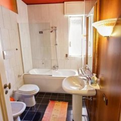 Отель L'attico di Sara B&B Лечче ванная