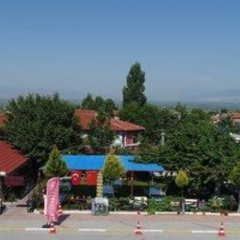 Ozbay Hotel Турция, Памуккале - отзывы, цены и фото номеров - забронировать отель Ozbay Hotel онлайн пляж фото 2