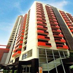 Отель Bandara Suites Silom Bangkok фото 11
